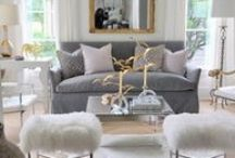 Family Room / by Andrea Cole