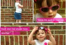 Kids / by Amy