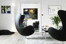 Livingroom / by Annixen