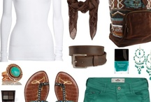 What I'd Love to own/wear! / by Chelsie Harmon