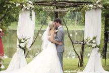 Weddings / by EnchantedHoneyBee