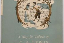 children's books / The ongoing task of separating the wheat from the chaff in children's lit... / by Julia