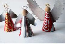Christmas / by Craft Ideas