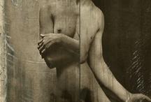 Photo art / digital / collage / by Karina Grinebiter
