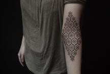 Tattoo / by Karina Grinebiter