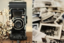 Vintage Cameras / by Heather McHarg