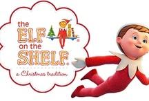 Elf on the Shelf / by Sarah Knight
