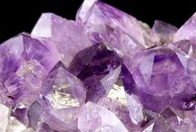 The Crystal Palace - Rocks, Minerals & Fossils / by kimberly