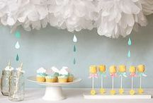 Baby Shower / by Jacklyn Launi