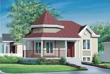 Small House Ideas / For my future home / by Don Bursell