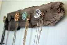 Jewelry / by Craft Ideas
