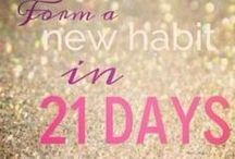 21 Day Fix / by Miranda Daignault