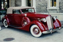 Packard / Hudson  / by Bruce Singbeil