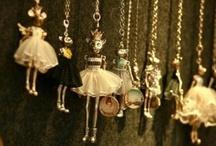 Inside my jewelry box / by Carrie Filetti