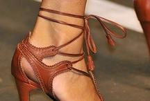 Shoes / by Doris Mayes