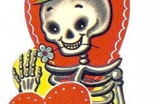 Spooky and Wacky Valentines  / by Carrie Filetti
