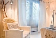 Bijzonder Plekje | Herangtunet / Designhotel in Norway / by Bijzonder Plekje