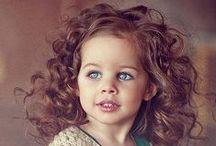 Kids :: Hair / by Femke De Winter