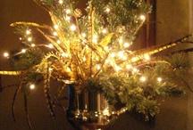 CHRISTMAS WONDER / I still BELIEVE! / by Carolyn Fisk