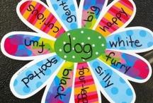 Homeschool   Language Arts / . / by Becky C
