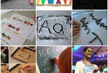 Homeschool   Spelling / by Becky C