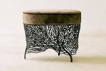 Furniture / by Cordelia Fox