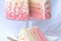 Cake! / by Keana Alvarez