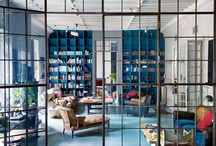 Living Rooms / by Beatriz Daidone