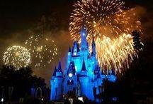 Disney / by Alyson Garland