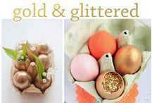 Easter Crafts / by Alex in Wanderland