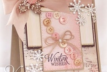 Cards & Paper Crafts / by Jan Pittman Childers