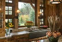 "Home Home on the Range / Whether ""home"" is a ranch or an apartment in a big city, making your house a home is important! This board is all about ways to decorate to bring a breath of fresh country air into any house. Check us out at www.countryoutfitter.com