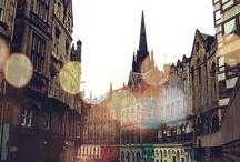 Places, Places, Places / by Gretchen Timpe