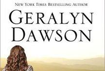 My Geralyn Dawson eBooks / Historical & Contemporary Romance eBooks published under my alter-ego, Geralyn Dawson / by Emily March
