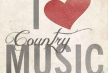 Country Music / by Country Outfitter
