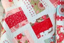 Sewing / by Rebekah Moilanen