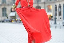 Dresses / by Alicia Villaman