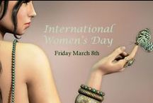 International Women's Day / by Emily March