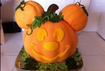 I love Halloween  / halloween ideas, treats, costumes, etc / by Lizz N David Lomax