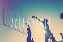 volleyball.  ♡ / by Sarah Grace.♡