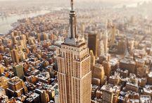 New York / by Annie Washa