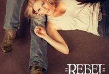 Rebel Boots / by Country Outfitter