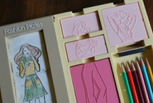 Toys I Had as a Kid / by Heidi Bush