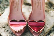 Happy Feet  / by Jeanette Ortiz
