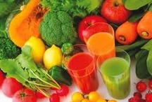 All Things Juicing/Smoothies / From A to Z of juicing and smoothies.  / by Robin Bailey