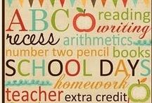 school / snacks / by Erin Jacobs