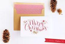 Navidad / Christmas / New Year´s Eve / by Cosas Molonas