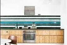 kitchen / by Harriet