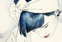 Art I <3 / by Stephanie Gulie