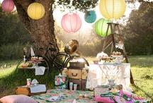 LOVE Party & Wedding Ideas!!! / by Vivian Simons